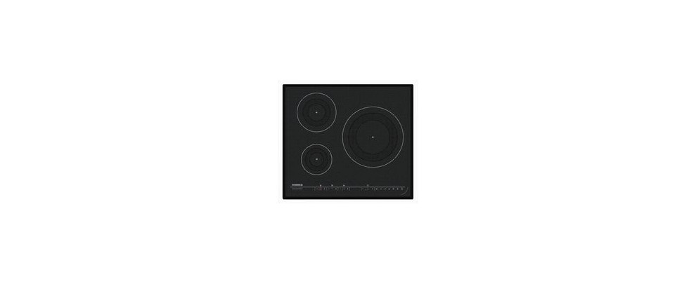ROSIERES - PLAQUE INDUCTION RPI 342