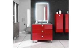 TRENDY Cristal Rouge