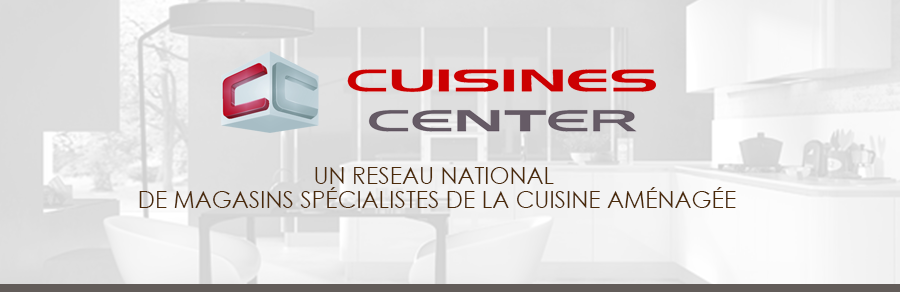Le concept Cuisines Center