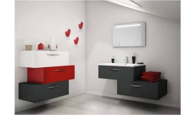 VOGUE Opale Anthracite